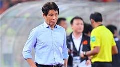 Thái Lan đấu Việt Nam, Akira Nishino dùng chiêu đặc biệt