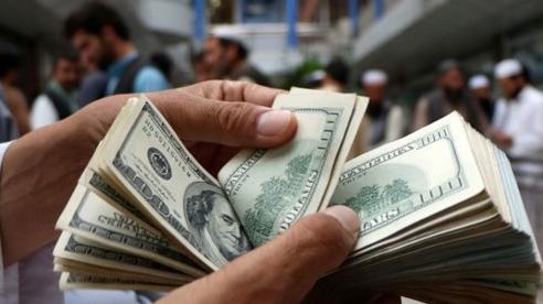 Tỷ giá ngoại tệ ngày 8/6: USD tiếp tục tăng nhẹ