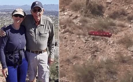Bị trực thăng 'quay vòng vòng' 175 lần, người phụ nữ 75 tuổi khởi kiện vì trải nghiệm nhớ đời