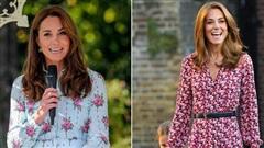 Kate sẽ kế thừa tước hiệu này từ cố Công nương Diana