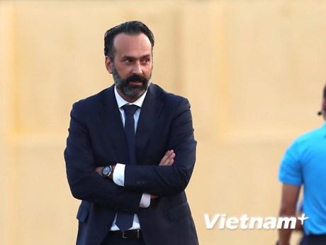 Cầu thủ Thanh Hóa đồng lòng muốn sa thải huấn luyện viên ngoại