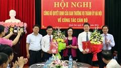 Sở KH&ĐT TP Hà Nội: Phớt lờ chỉ đạo Thủ tướng, 'ém' thông tin xử lý sau thanh tra