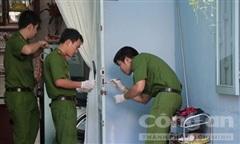 Trộm leo cửa sổ phòng ngủ nhà 'đại gia' trộm gần 2,6 tỷ đồng