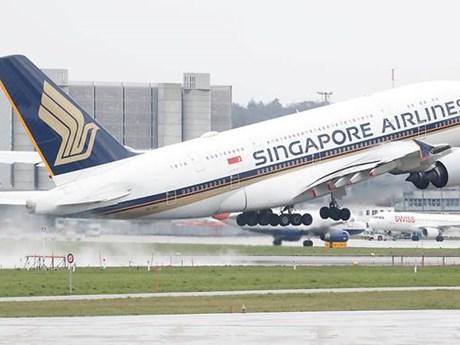 Singapore Airlines triển khai một loạt biện pháp an toàn mới