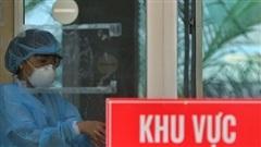 Đã có bệnh nhân quốc tịch Anh điều trị COVID-19 tại Việt Nam được bảo hiểm chi trả gần 540 triệu đồng