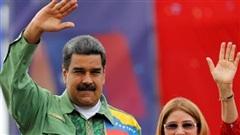 Tổng thống Venezuela gọi tên những người bạn