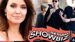 Rộ tin Angelina Jolie mê như điếu đổ vệ sĩ vừa cao lớn vừa sexy, tình mới khiến Brad Pitt 'tức tím mặt' vì 1 hành động