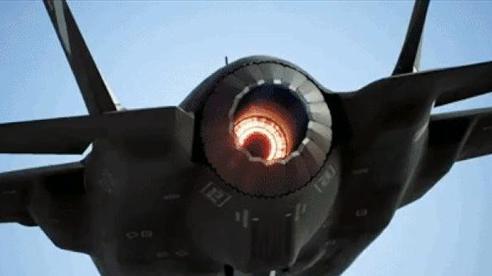 Tên lửa Iran khiến Israel lo 'sốt vó', tiêm kích F-35I được giao nhiệm vụ sống còn