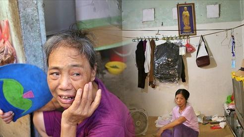 Xóm chạy thận ở Hà Nội chật vật dưới cái nóng trên 50 độ: 'Khát không được uống nhiều nước, nằm xuống giường nóng như nằm dưới nền đường'