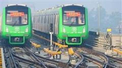 Bí thư Vương Đình Huệ: Đường sắt Cát Linh- Hà Đông vận hành sớm ngày nào có lợi cho Hà Nội ngày đó