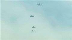Không quân Ai Cập tham chiến giúp LNA, Thổ thiệt hại nặng