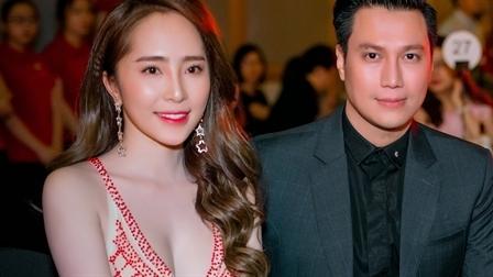 Quỳnh Nga nói thật chuyện chồng cũ, nghi vấn yêu Việt Anh