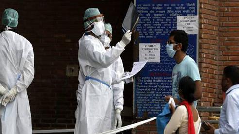 Covid-19: Thế giới ghi nhận gần 7,2 triệu ca nhiễm, WHO cảnh báo dịch chưa đạt đỉnh tại Trung Mỹ