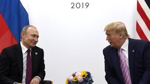 Nên chăng hội tụ đàm phán hạt nhân ba bên Trung – Nga – Mỹ?
