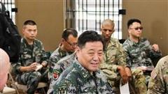 Mãnh tướng nào vừa được Trung Quốc điều ra chiến tuyến miền Tây giữa lúc 'dầu sôi' với Ấn Độ?