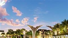 Gem Sky World làm sôi động thị trường bất động sản khu Đông TP.HCM