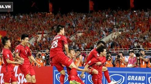 Báo Thái Lan ca ngợi Việt Nam là 'người hùng' nếu đăng cai AFF Cup 2020