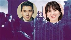 Song Hye Kyo từng tái hợp Hyun Bin trước khi lấy Song Joong Ki, ảnh bằng chứng từ 5 năm trước vẫn bị soi ra?