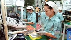 Lao động cần trang bị nhiều kỹ năng, trình độ trong bối cảnh thu hút nguồn vốn FDI