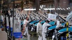 Khó khăn của doanh nghiệp Nhật khi đưa sản xuất từ Trung Quốc về nước