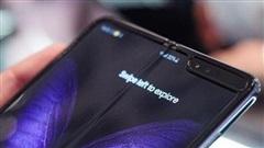 Galaxy Fold 2 sẽ không hỗ trợ S Pen do màn hình quá mỏng manh?