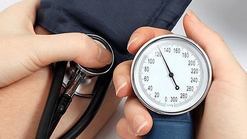 Ngỡ ngàng với tác dụng 'ngược đời' khi uống thuốc huyết áp