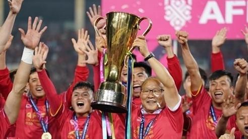 Hoãn vô thời hạn lễ bốc thăm AFF Cup 2020