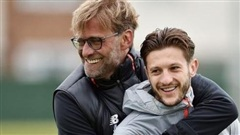Liverpool ký hợp đồng ngắn hạn với Lallana