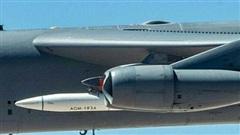 Mỹ mất kiểm soát khi thử tên lửa siêu thanh