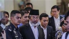 Các công tố viên Malaysia rút cáo buộc tham nhũng liên quan vụ bê bối quỹ1MDB