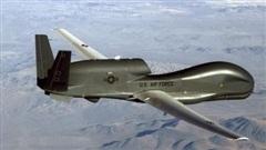 Mỹ triển khai máy bay ném bom B-1B và máy bay không người lái Global Hawk ở Biển Đông