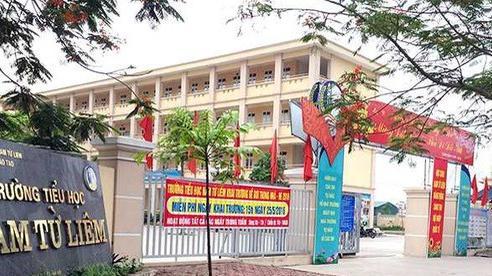 Học sinh lớp 4 ở Hà Nội bị tài xế bỏ quên trên xe đưa đón, hiệu trưởng nhà trường xác nhận