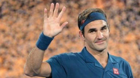 Roger Federer nghỉ thi đấu hết mùa giải 2020