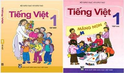 Sách giáo khoa lớp 1 phải đến tay học sinh trước ngày 15-8