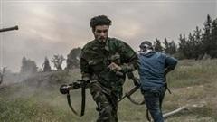 Thổ Nhĩ Kỳ bác bỏ đề xuất của Ai Cập về lệnh ngừng bắn ở Libya
