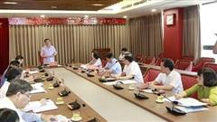 Bí thư Thành ủy Vương Đình Huệ: Tập trung hình thành hệ sinh thái đổi mới, sáng tạo