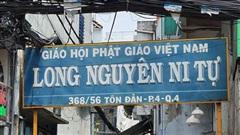 Vụ sư cô tát tới tấp vào mặt đồ đệ ở Sài Gòn: Mẹ bé gái trong clip nói gì?