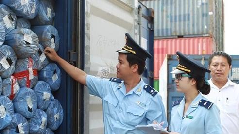 Mã số mã vạch và thái độ cầu thị của ngành Hải quan