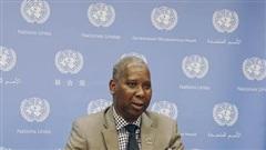 Lần đầu tiên Đại hội đồng Liên hợp quốc sẽ họp trực tuyến