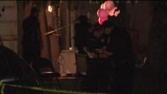 Xả súng trong bữa tiệc sinh của trẻ em ở Mỹ, ít nhất 2 người thiệt mạng