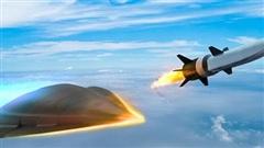 Nga: Tên lửa siêu thanh Mỹ tụt hậu 5 năm