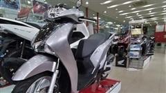 Bảng giá xe máy Honda mới nhất tháng 6/2020: Air Blade 2020 cao hơn giá đề xuất tới 1-3 triệu đồng