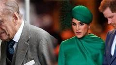 Meghan Markle im lặng, không một lời chúc trong ngày sinh nhật chồng Nữ hoàng Anh, hé lộ bí mật đằng sau mối quan hệ rạn nứt giữa hai người?