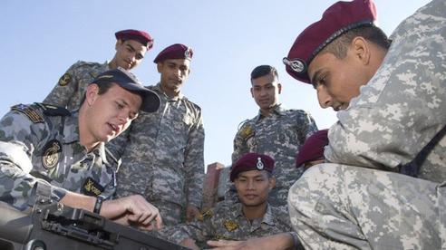 Trung Quốc 'cảnh giác' tín hiệu quân sự âm thầm Ấn Độ - Australia