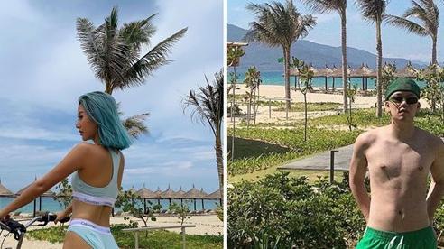 Quỳnh Anh Shyn bị phát hiện đi du lịch Nha Trang cùng 'bạn trai tin đồn', sự thật là gì?
