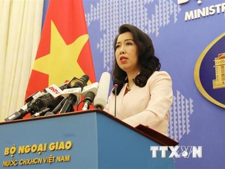Việt Nam tôn trọng, đảm bảo quyền tự do tôn giáo, tín ngưỡng