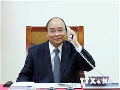 Pháp đánh giá cao nỗ lực của Việt Nam trong phòng chống COVID-19