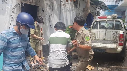 Vụ 3 cô cháu chết cháy trong căn nhà trọ ở Sài Gòn: Người con gái 18 tuổi thoát chết vì đi làm ca đêm