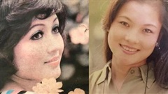 Nhan sắc thời trẻ gây thương nhớ của chủ tịch Khuê và bà Thương 'Tình yêu và tham vọng'