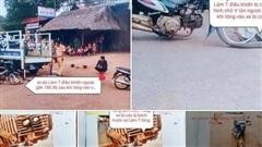 Ủy ban Thẩm phán ra phán quyết vụ bị cáo nhảy lầu tại TAND tỉnh Bình Phước